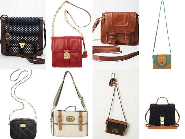8 kiểu túi mà mọi cô gái nên có ảnh 7
