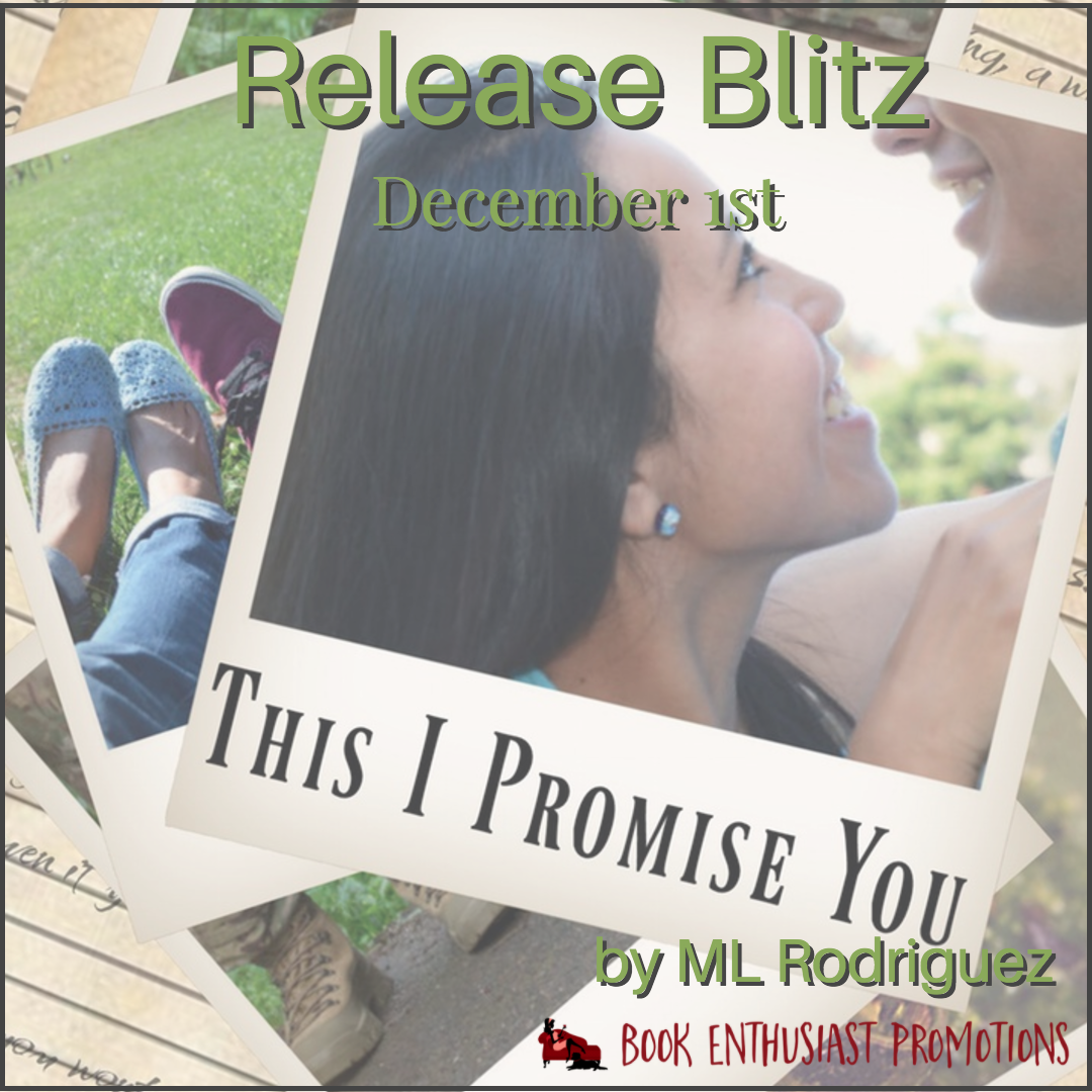 This I Promise You Release