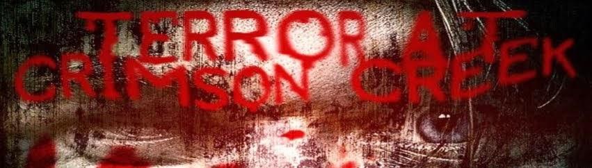 The Terror At Crimson Creek - Cast
