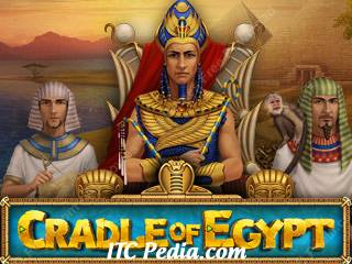 Cradle Of Egypt v1.3.0 - OUTLAWS