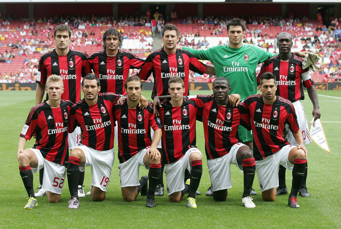 w ac milan - photo#36