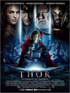 Watch Movie Thor Streaming (2011)