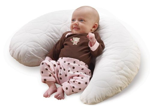 baby shower event gia breastfeeding pillow by simplisse review must have mom. Black Bedroom Furniture Sets. Home Design Ideas