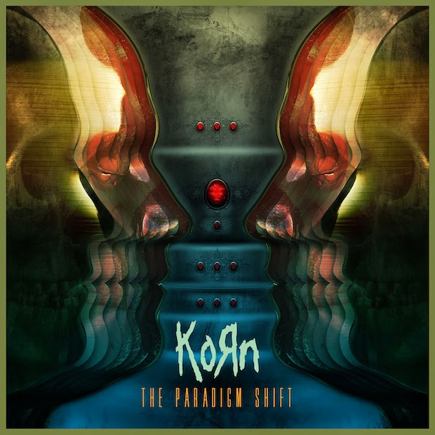 Korn - The Paradigm Shift - tracklist traduzioni testi video download