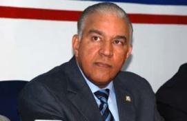 PRD y su Comando de Campaña reafirman  posición unificada de que Franklin Frías deje Dirección de Cómputos de la Junta Central Electoral.