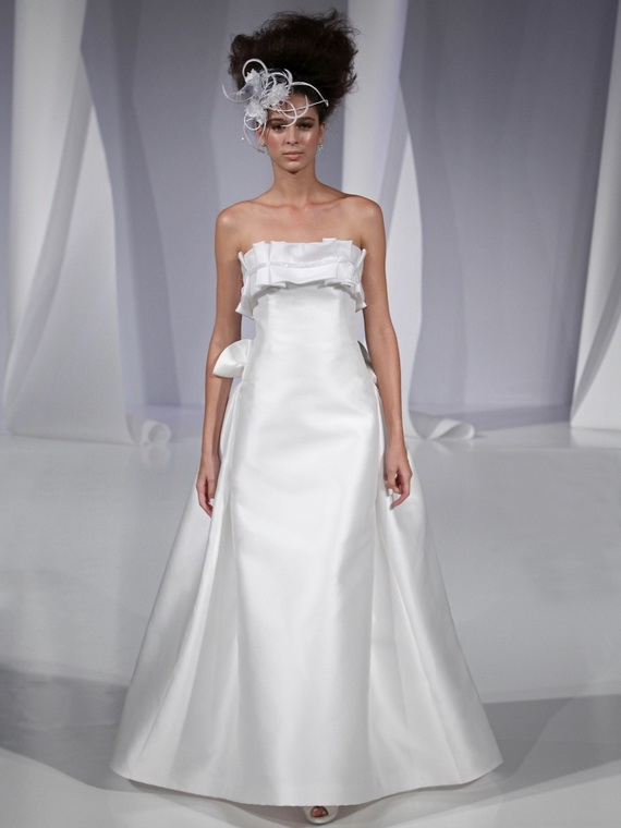Peter Langner Wedding Dresses World Of Bridal