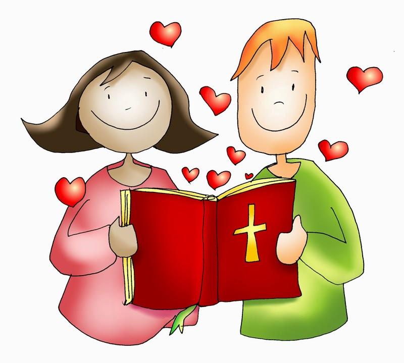 Matrimonio Leyendo La Biblia : Estás buscando la iglesia perfecta alaba adora