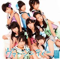 NMB48. Hinadande wa Boku no Miryoku wa Ikinainda