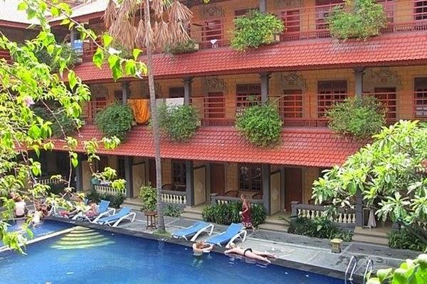 Booking Hotel Murah di Bali - Promo Tahun 2015