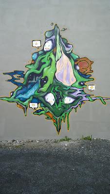 Reykjavik Ghost Heads