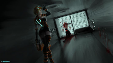 #20 Dead Space Wallpaper