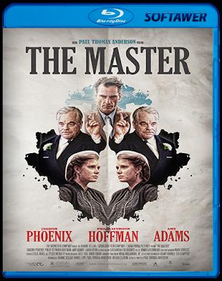 The Master 2012 BRRip 480p 350mb ESub