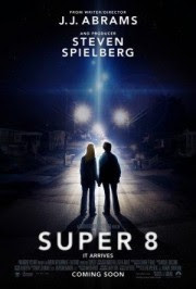 Ver Super 8 Película Online Gratis (2011)