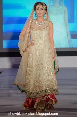 pakistani model