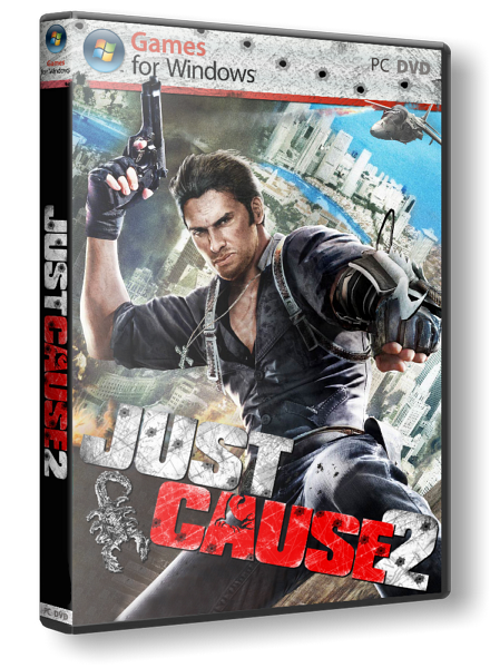 Download Just Cause 2 (2010/Multi2/Repack)
