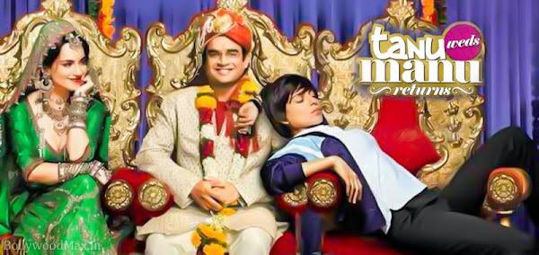 Tanu Weds Manu Returns Lyrics - Kangana Ranaut R. Madhavan