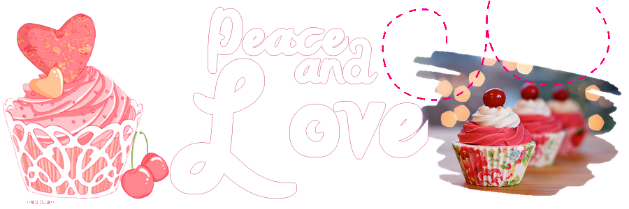 Peace and Love :*