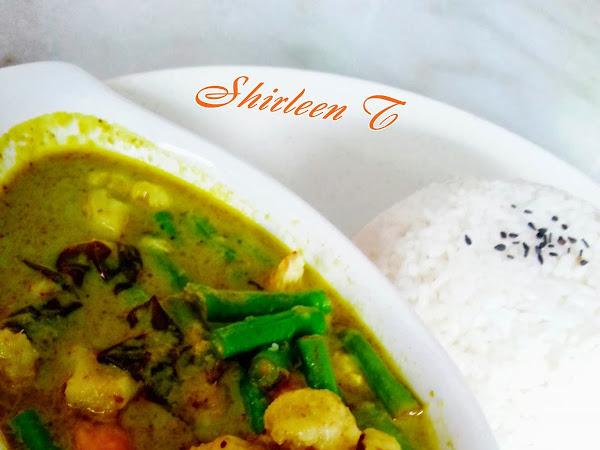 Lily's Vegetarian Kitchen @ Ideal Bayan Baru, Penang