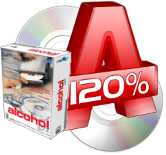 Alcohol 120% 2.0.3.8314 Full Download