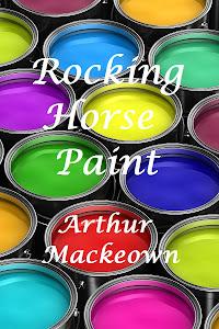 Rocking Horse Paint