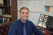 Mr. Clint Graham, Assistant Principal