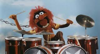 van harte gefeliciteerd drummer