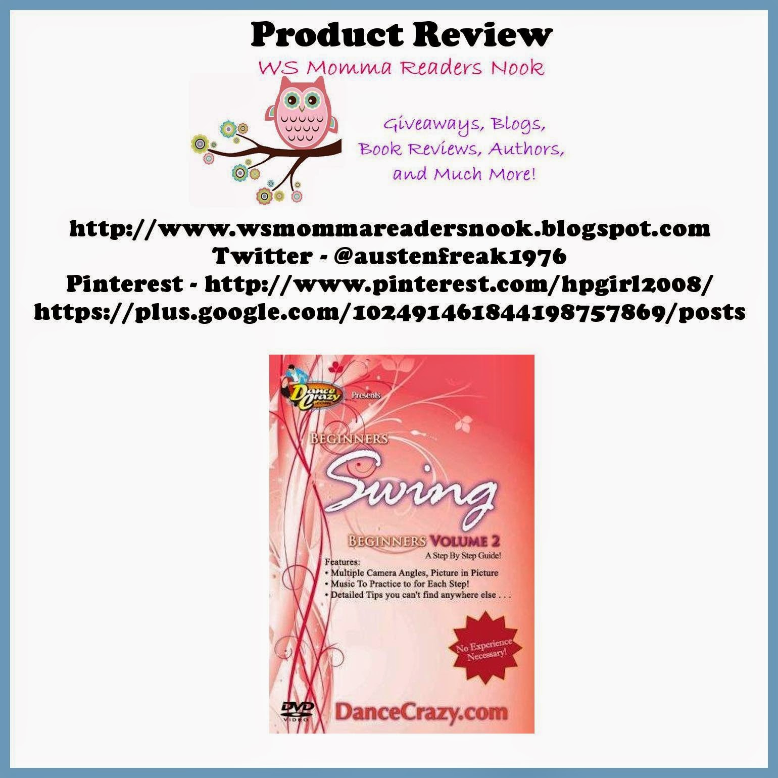 http://www.amazon.com/Learn-Swing-Dance-Beginners-Dancing/dp/B000NA2P9Q/ref=sr_1_1?ie=UTF8&qid=1419312223&sr=8-1&keywords=swing+dance+volume+2