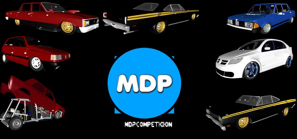 MarDelPlataCompeticion #1 !