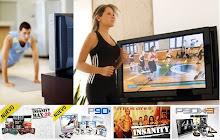 SOLICITA FITNESS DVDS - TIENDAS PRECIOS