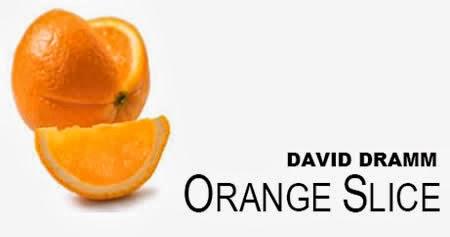 David Dramm Orange Slice