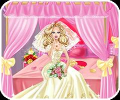 Game trang trí phòng cưới, chơi game ban gai online