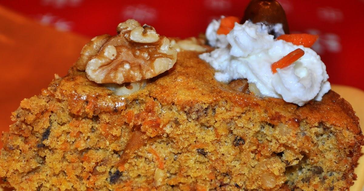 Recipes Dates Cake