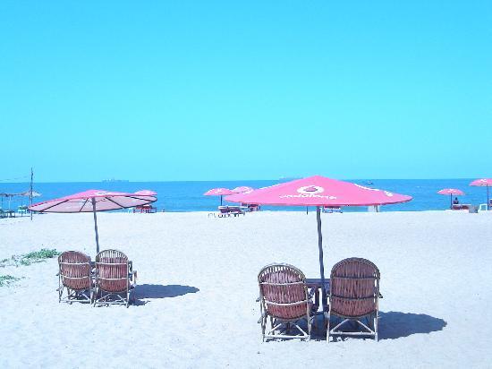Budget Hotels In North Goa Near Calangute Beach
