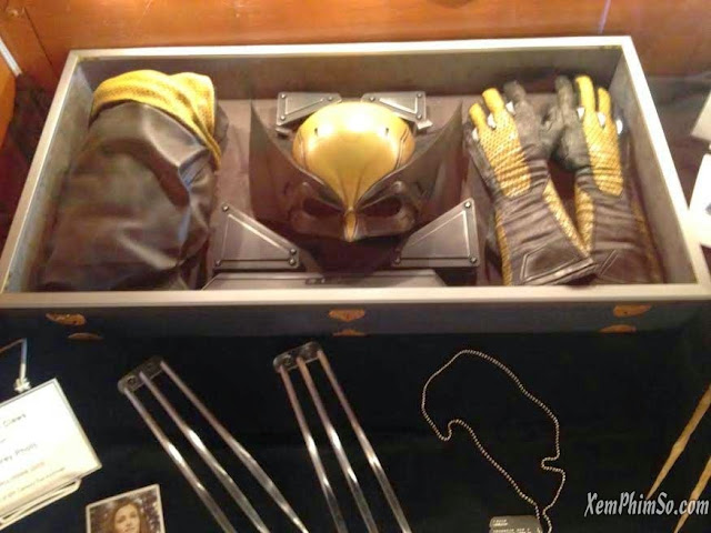 The Wolverine 3