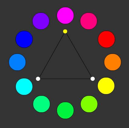 Blog de cris mond jar el color for Que color de fachada elegir