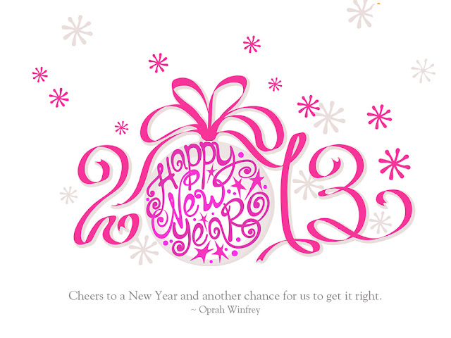 new year 2013 sayings for cards 08
