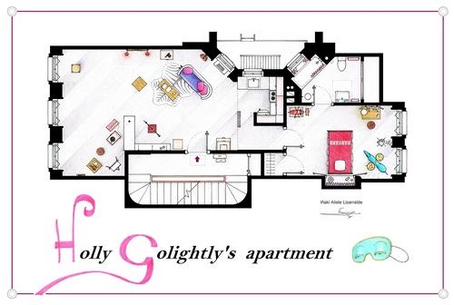 11-Breakfast-At-Tiffanys-Holly-Golightlys-Apartment-Floor-Plan-Inaki-Aliste-Lizarralde