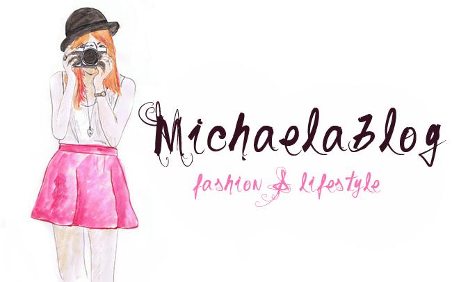*MichaelaBlog*
