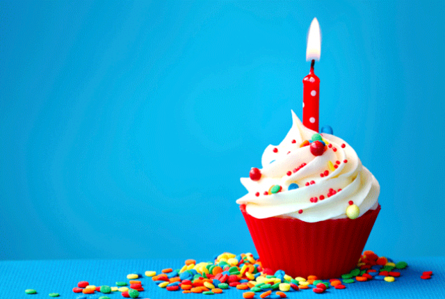 "Don't Forget to Wish Your Customers a ""Happy Birthday!"""