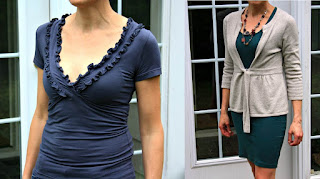 Fab second hand fashion finds