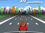 Ace Driver game online flash