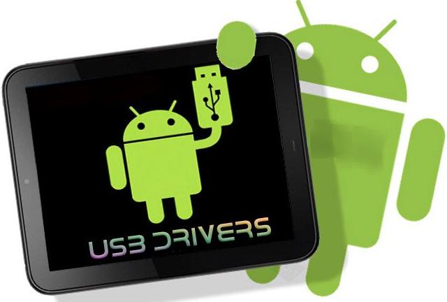تحميل تعريفات لجميع اجهزة الاندرويد Download USB Drivers for all Android