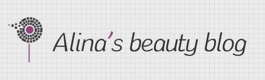 alina's blog