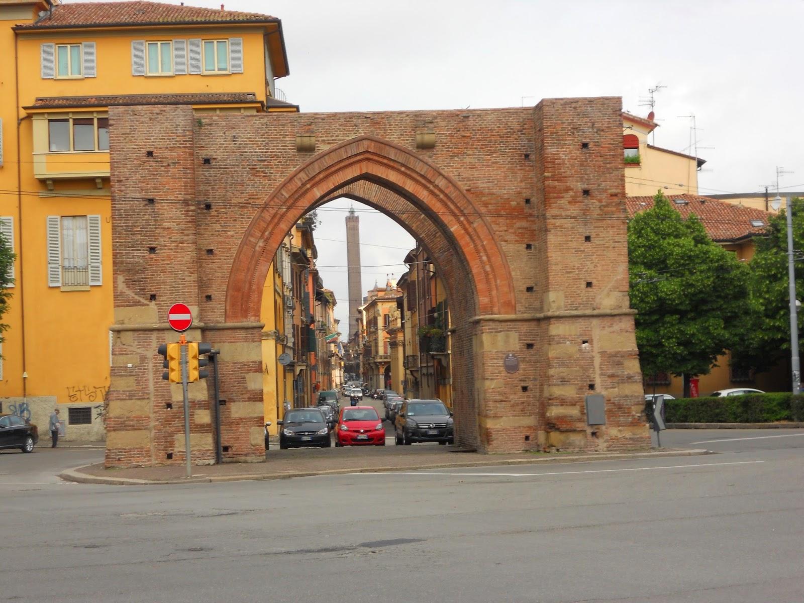 Porta di Strada Maggiore
