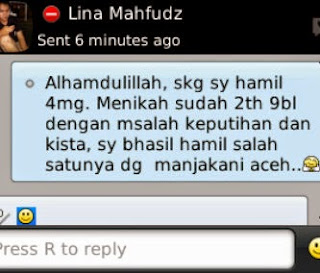 Testimoni Majakani Kanza Aceh