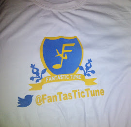 Order for your Fantastic Tune Shirts