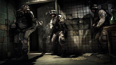 Free Download Game Battlefield (BF) 3 Terbaru Full Version