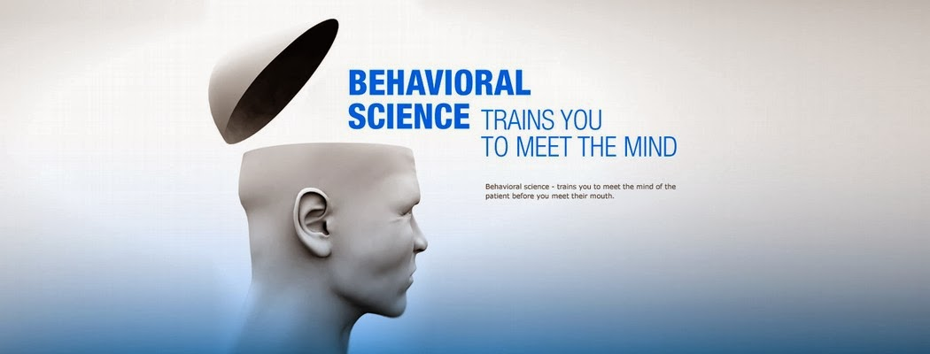 Behavioural Science - Find Yourself