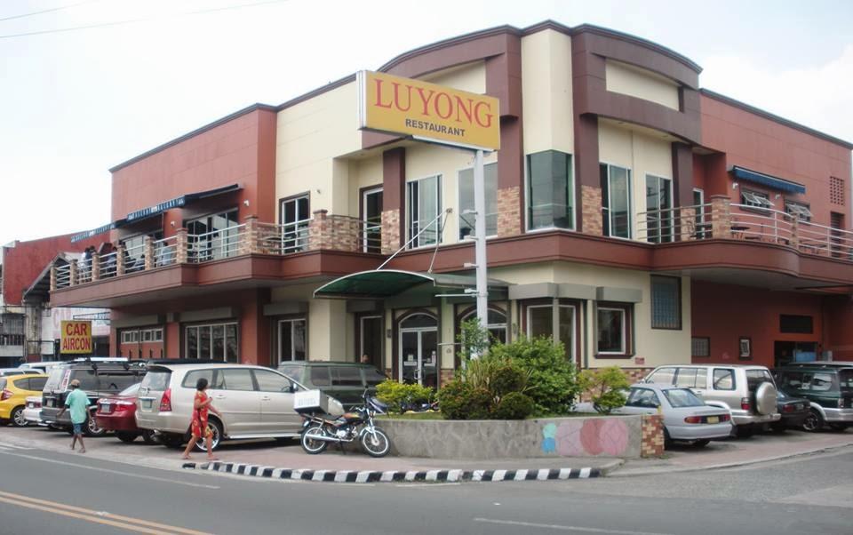 Luyong facade