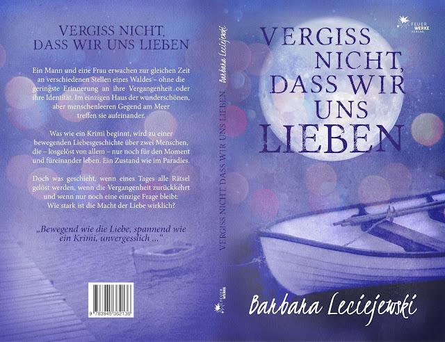[Books] Barbara Leciejewski - Vergiss nicht, dass wir uns lieben